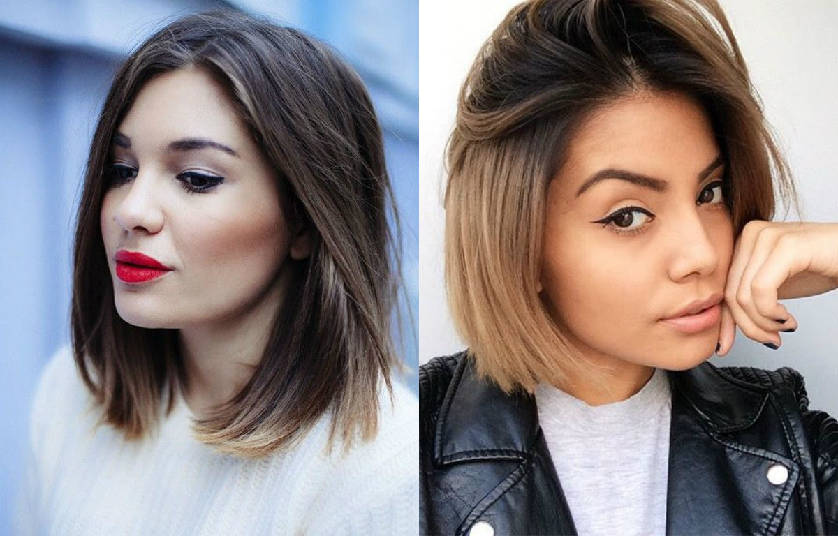 The 8 Fancy Teen Hairstyles Trends For 2017 Hairstyles Haircuts And