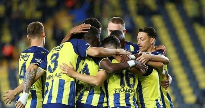 Fenerbahçe - Olympiakos maçı saat kaçta,Fenerbahçe - Olympiakos hangi kanalda?