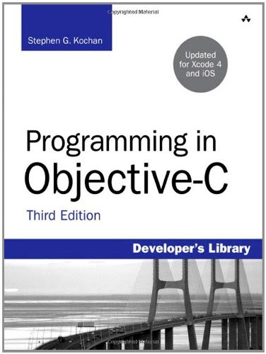 [PDF] Programming in Objective-C, 3rd Edition Free Download