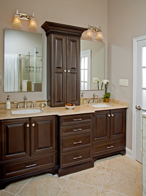 Refined Elegance Master Bath Remodel: North Wales, PA ...