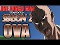 One Punch Man 2nd Season - OVA 6 - English Subbed HD