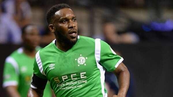 Again, Court orders former Super Eagles jay jay Okocha's arrest for tax evasion