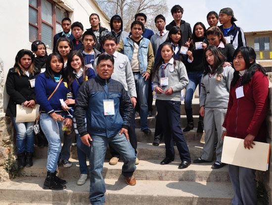 Primer Congreso Estudiantil de la Frontera