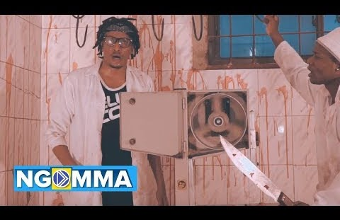 Download or Watch(Official Video) Zaiid ft Lonka – Balaa zito