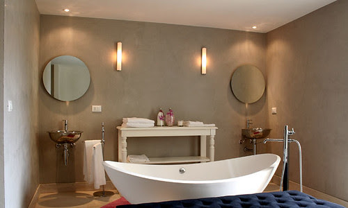 Bathroom Design Ideas - Zimbio