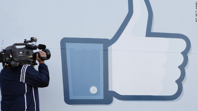 Facebook wants you to vote away your right to vote about changes to the social network.