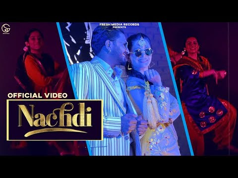 Nachdi | G Khan - Garry Sandhu | Latest Punjabi Songs 2021 | Fresh Media Records