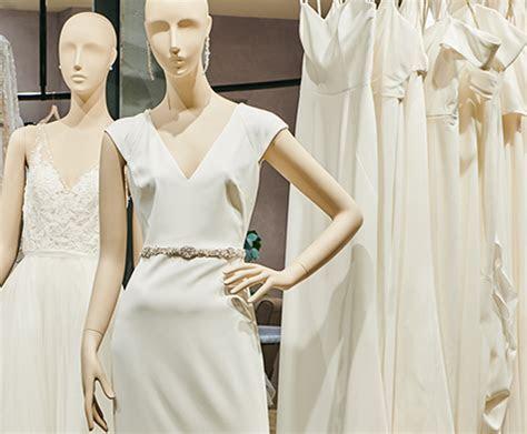 Wedding Dresses Century City   Bridal Shop in LA   BHLDN