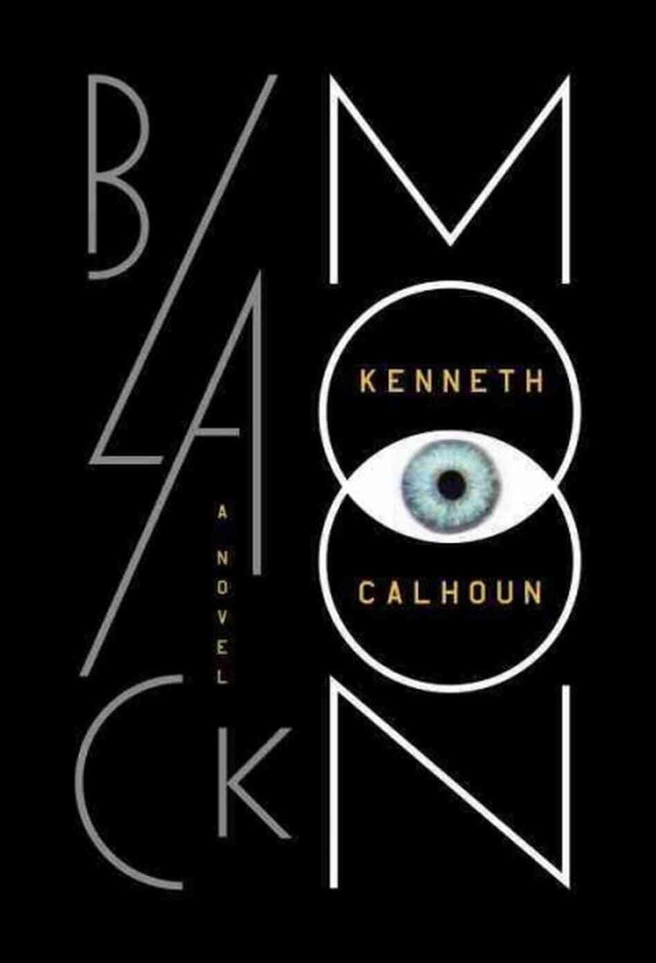 Book Review Black Moon Npr