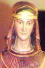 Faraildis (Farailda) de Gante, Santa