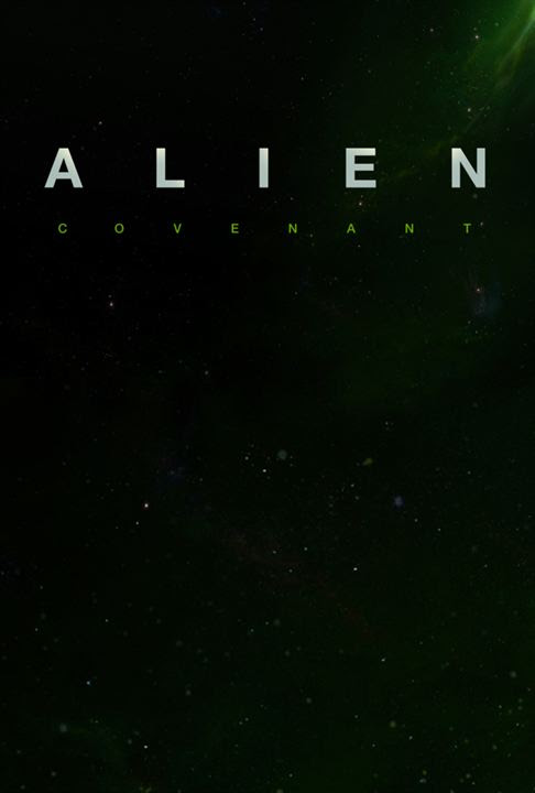 Alien: Covenant : Poster