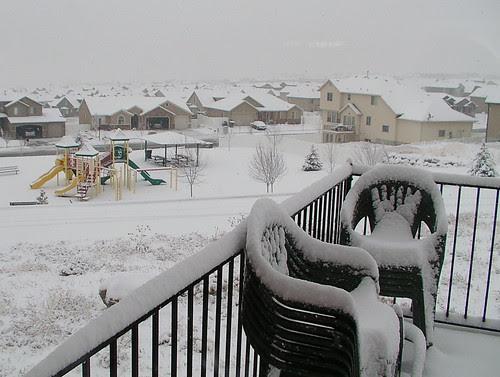 snowe\