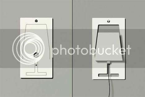 Lamp Chop Light 1