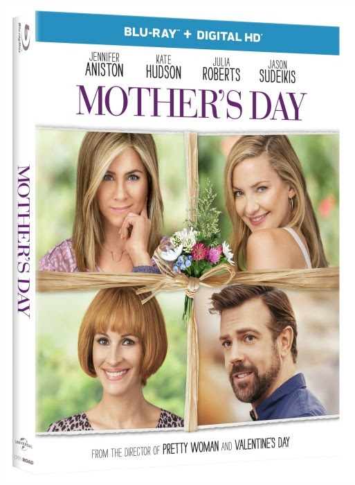 Mother's Day DVD Blu-ray Coming out Aug 2