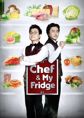 Chef & My Fridge - Season 1