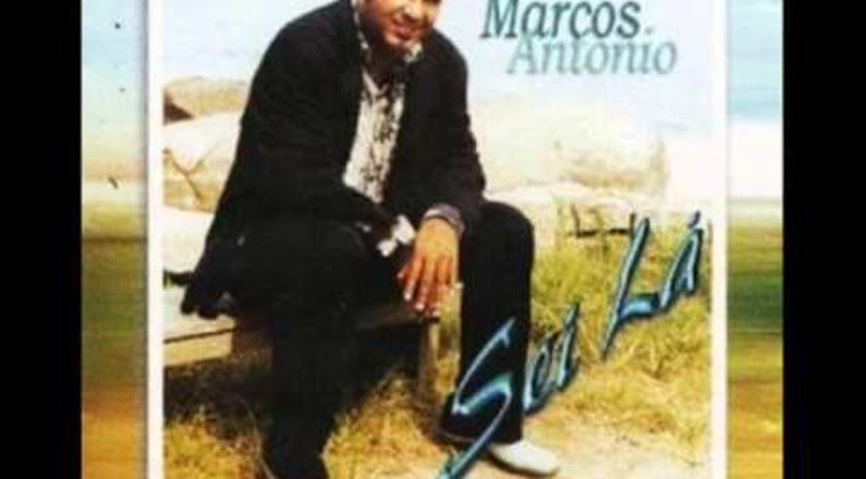 Marcos Antonio - O Gigante Adormecido