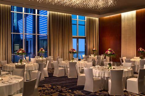 Top Wedding Venues on Al Marya Island Hotels   Arabia Weddings