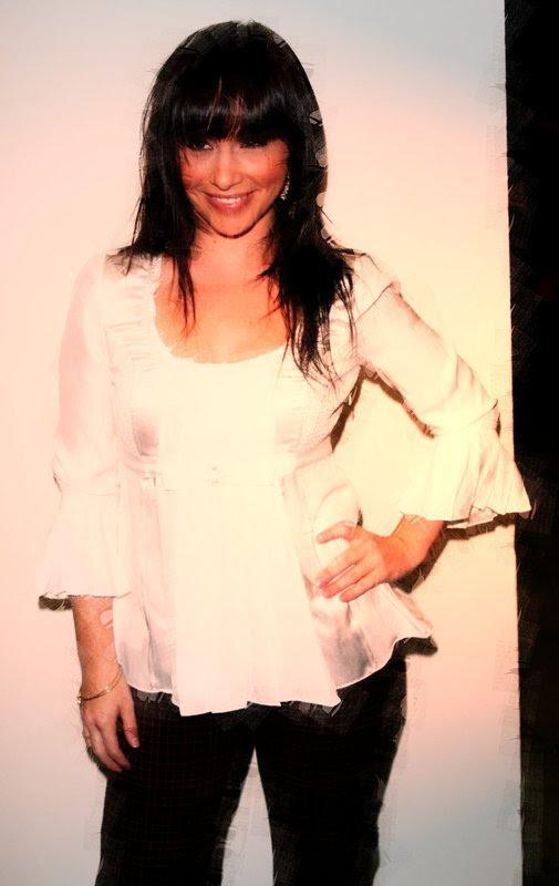 Danielle Harris Riau