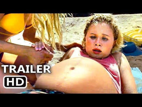 OLD Trailer 2 (2021) Full Movie Download