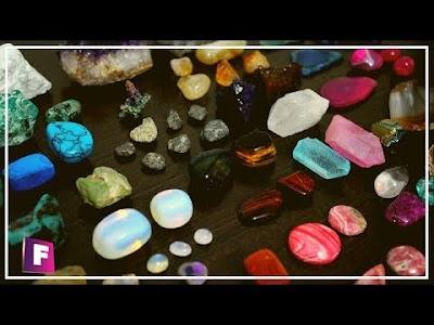 Minerales Falsos vs Minerales Autenticos - Los comparamos a fondo !
