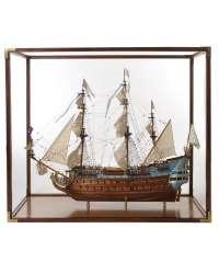 Secret Spirits Rums Revenge Ship Frame 9995