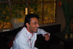 Masterchef Vikas Khanna learnt cooking from grandma! by firoze shakir photographerno1