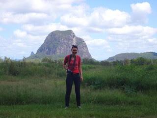 Bora Rng, Beerburrum