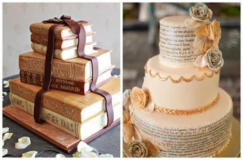 Estella's Revenge: Wedding Week: How to Throw a Bookish
