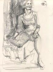 original life drawing