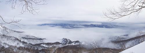 前山パノラマ1