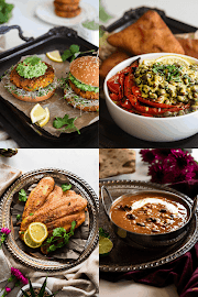 44 Easy and Healthy Recipes With Pantry Staples and Frozen Foods