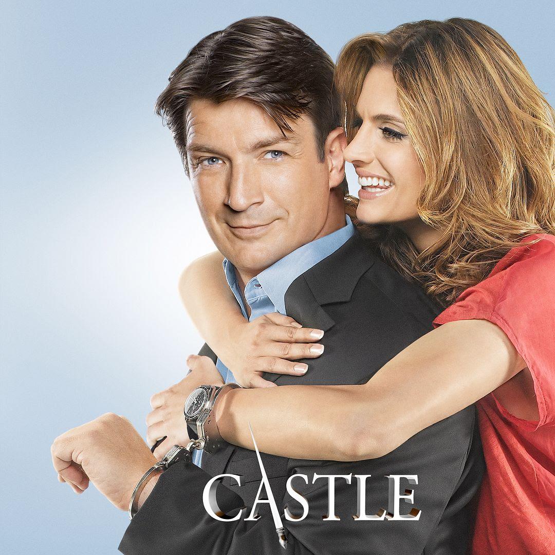 Castle (Season 5)