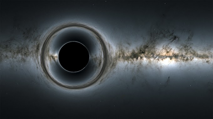 Black Holes In The Universe - An Analysis