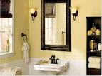 How To Choose Paint Colors for a Small Bathroom | Quakerrose : All ...