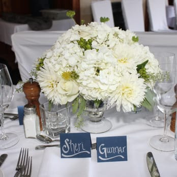 new westminster wedding flowers