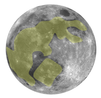 Rabbit in the moon standing by pot.png