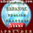 Aprenda Español, Francés e Inglés