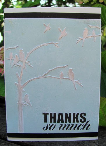 Birdie Thanks