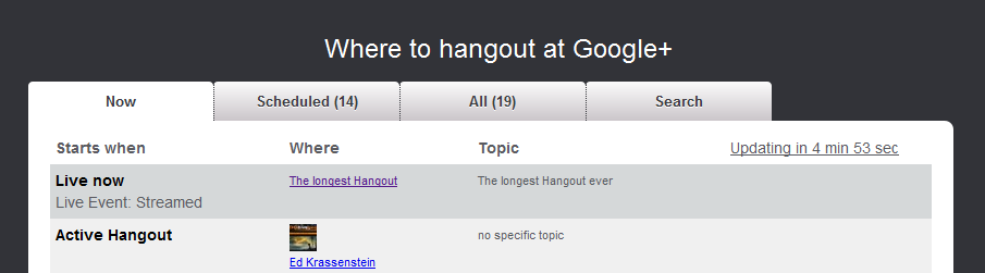where-to-hangout-on-google-plus
