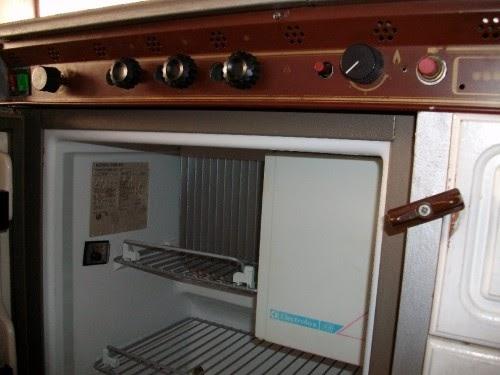 Wohnwagen Kühlschrank Electrolux Rm 4270 - Rachael Haugh Blog