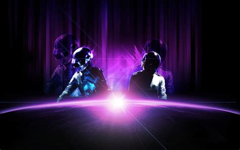 daft punk wallpapers hd wallpapers id