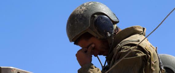 GAZA SOLDATO BIS
