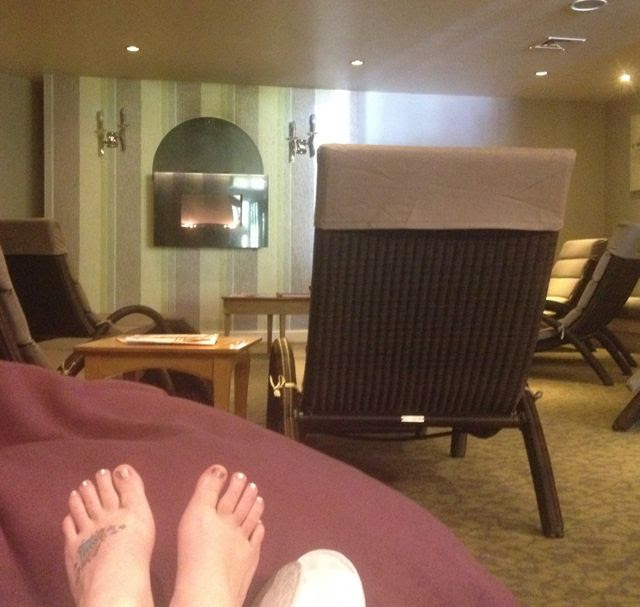 Review: NEOM Experience At YSpa