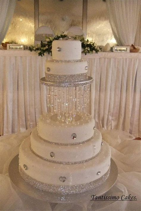 crystal wedding cake     .com » Blog Archive » Crystal