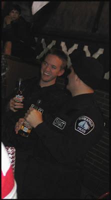 Twin City SWAT