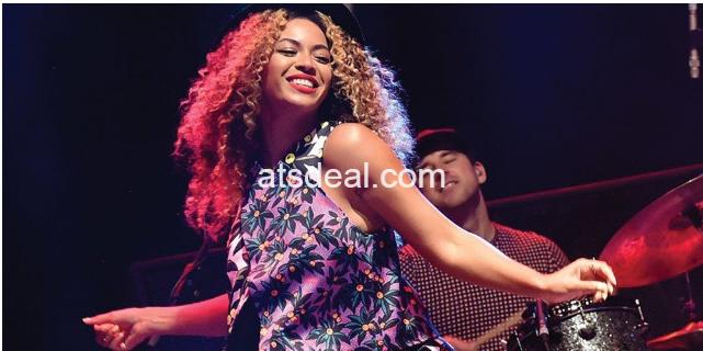 Beyoncé Mini Bio