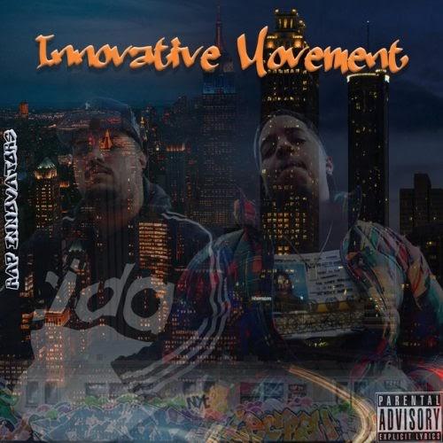 "Rap Innovators – ""Innovative Movement"" (Album)"