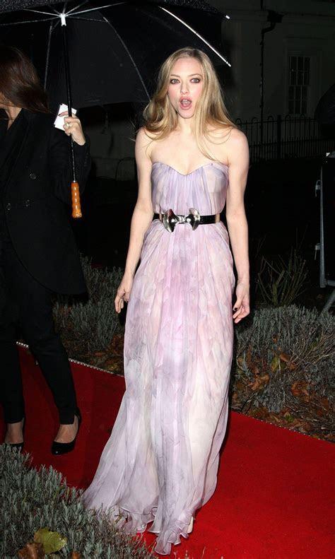 Amanda Seyfried   Style of Amanda Seyfried in 2019