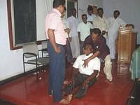 100 cum Bio-methnation plant at Anna University, Chennai