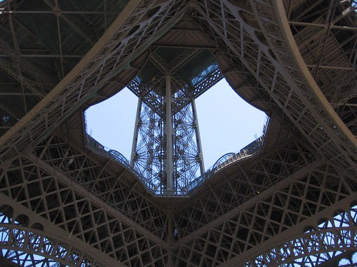 Eiffel: From bottom to top